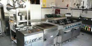 Commercial Appliances Atascocita